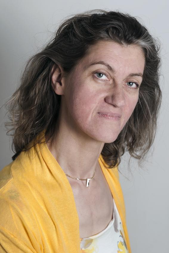 Dianne Geers