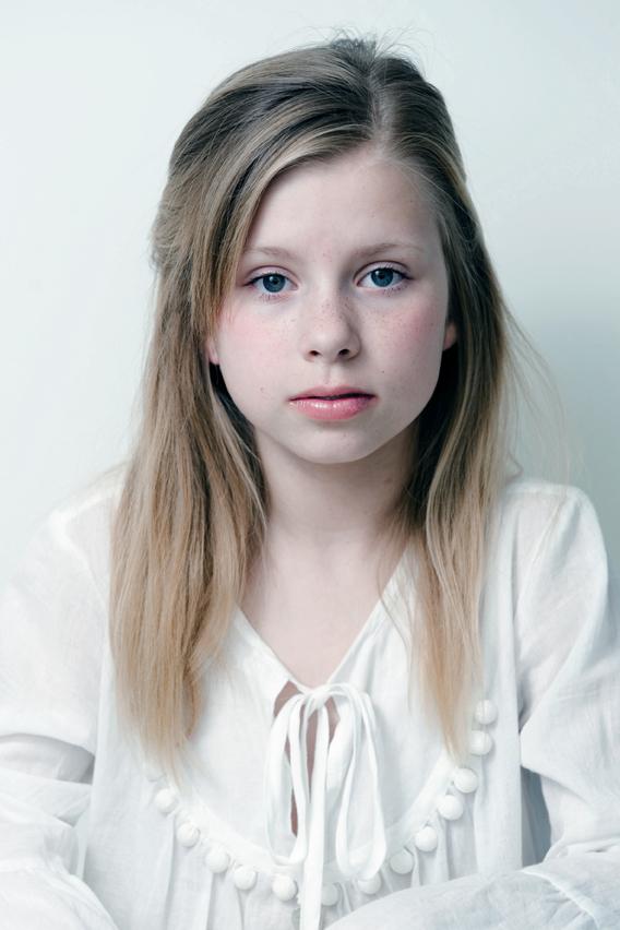 Isabelle Andriessen