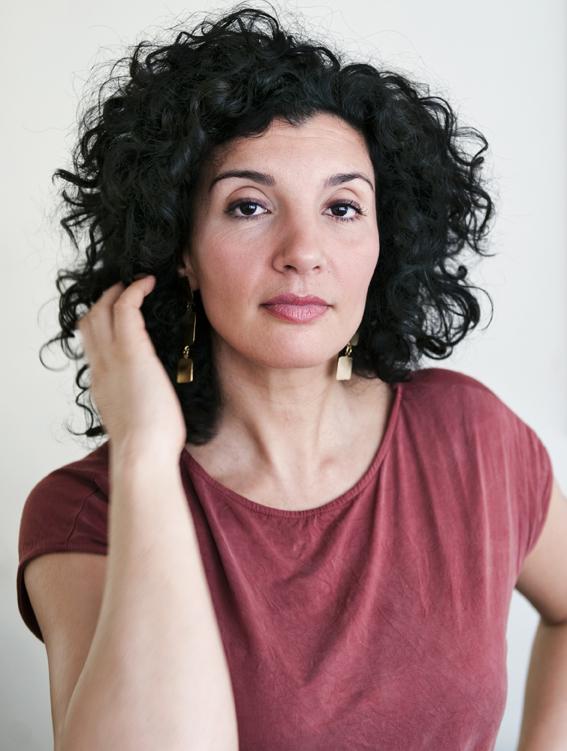 Nadia Zerouali
