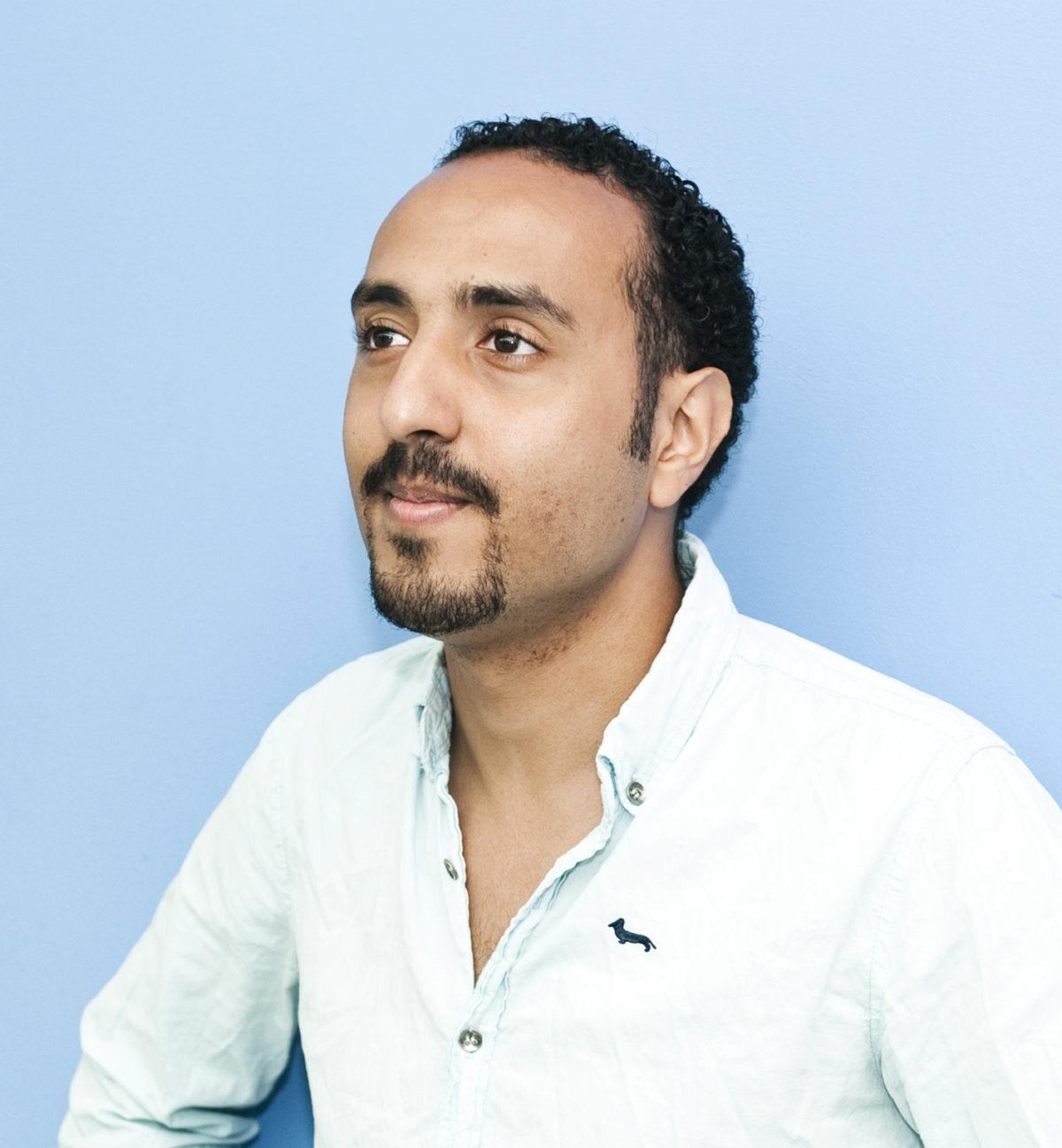 Shady Abdulwahab